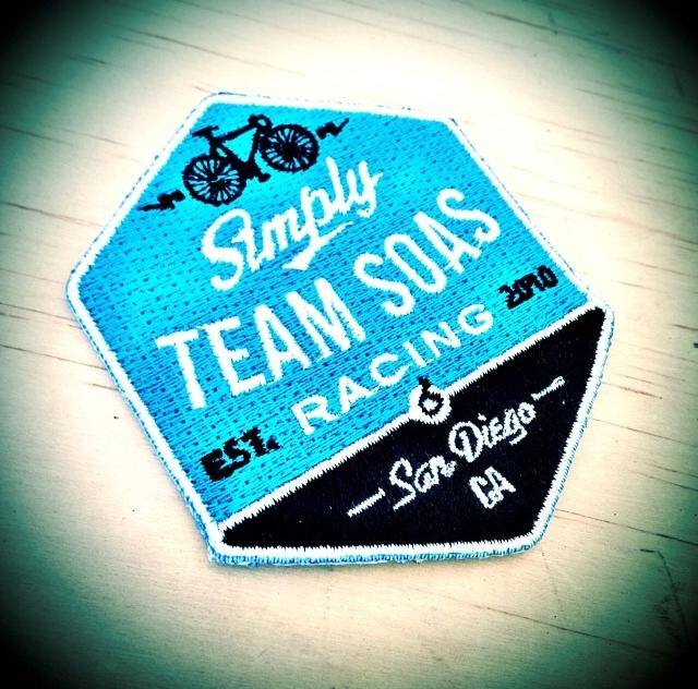 Team soas patch