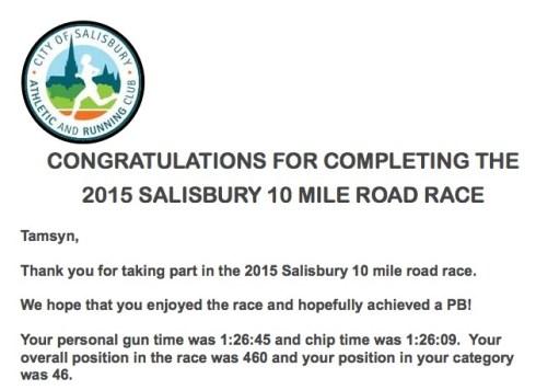 Salisbury 10 2015