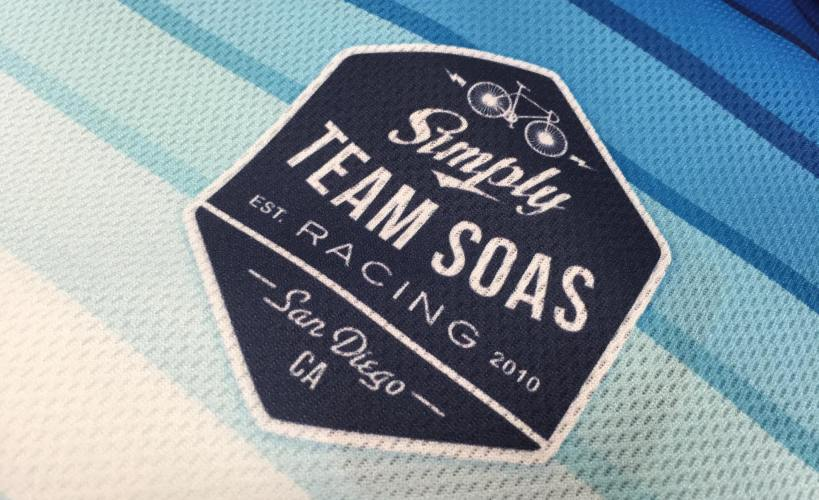 Team SOAS 2016 shorts