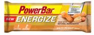Peanut Energize bar.
