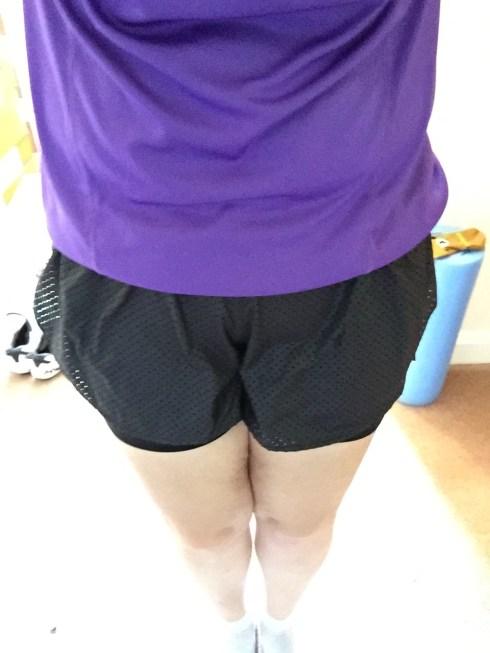 Skins shorts