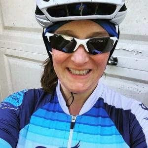 Post-work road bike ride
