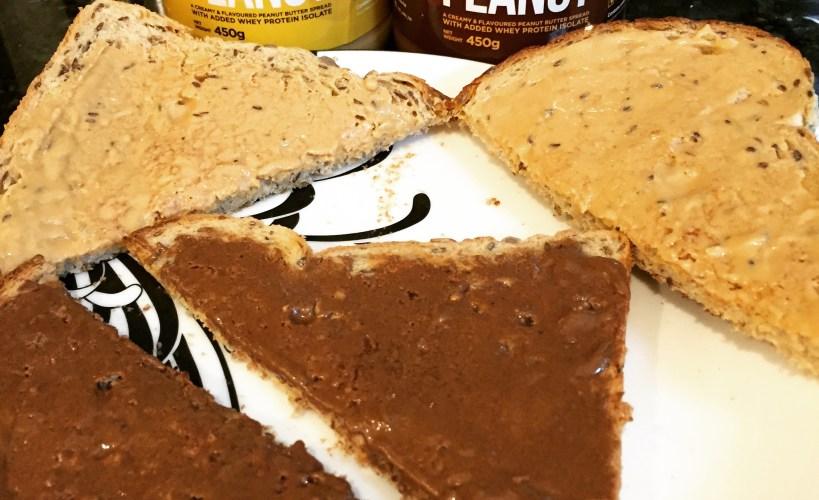 Dr Zaks peanut butter