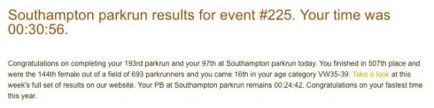 southampton-parkrun-15th-october