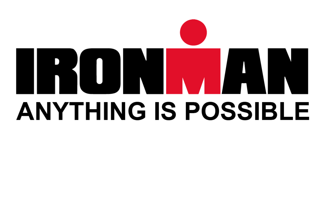 Ironman Anything is Possible logo