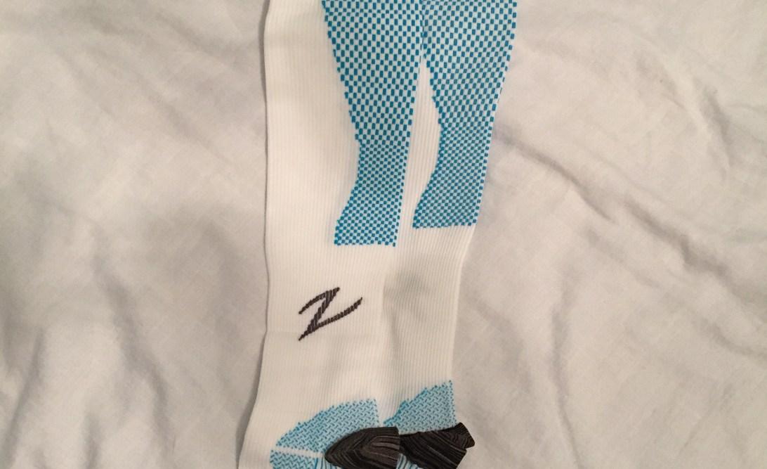 Zestful compression socks