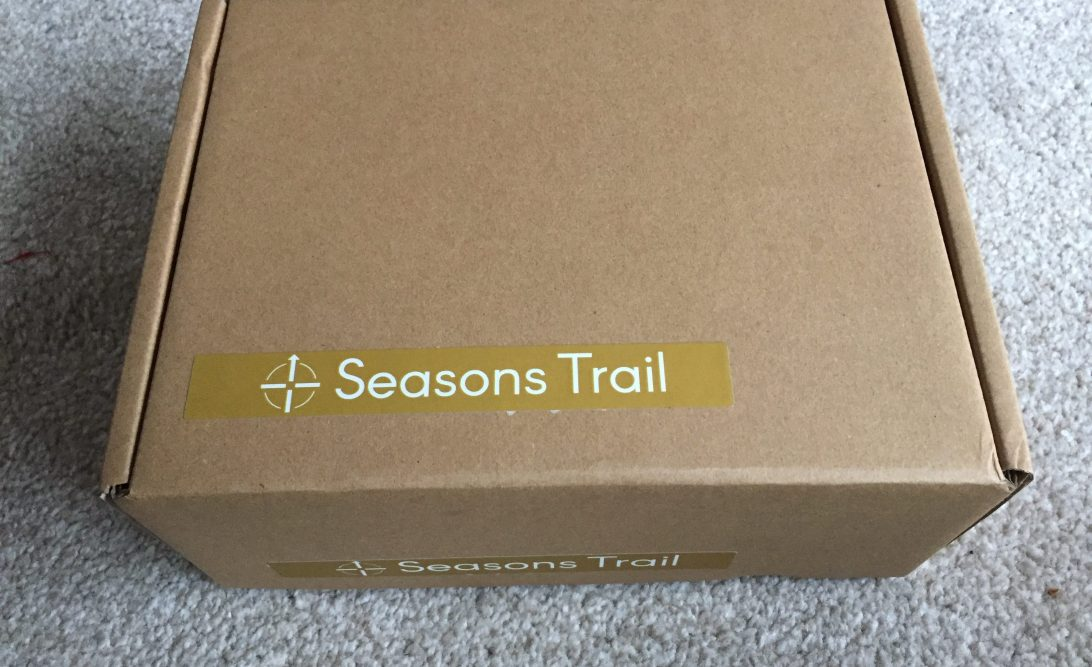 Seasons Trail box