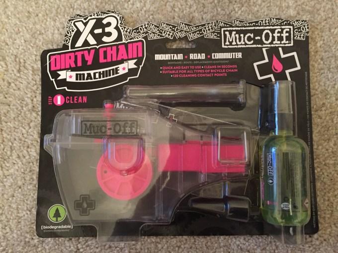 Muc-Off Dirty Chain Machine