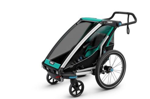Thule Chariot Lite stroller