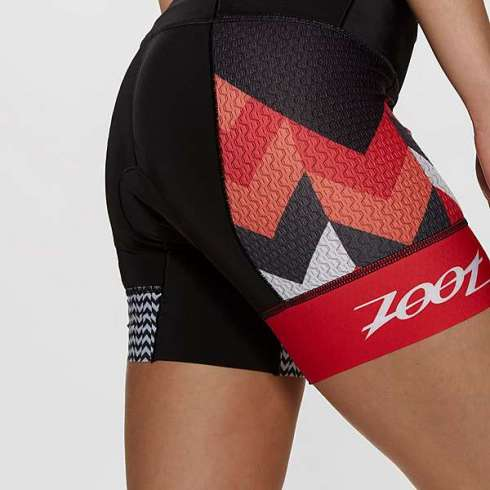 Zoot tri shorts 2