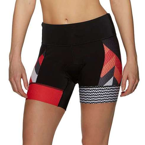 Zoot tri shorts 3
