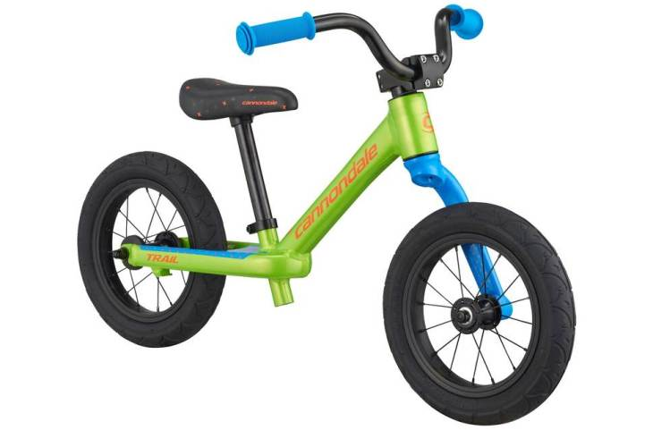 Cannondale Lefty balance bike.