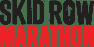 Skid Row Marathon logo