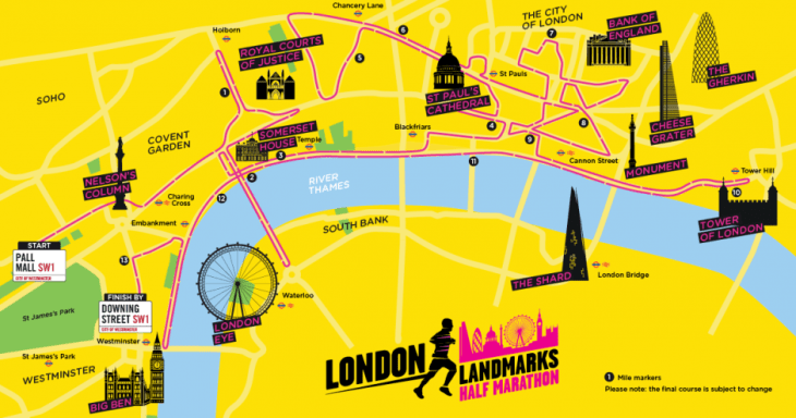 LLHM official map