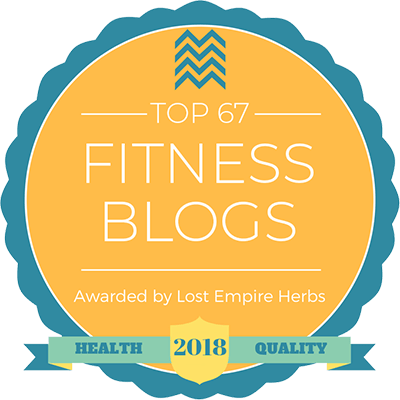 Lost Empire Herbs Top 67 Fitness Blogs