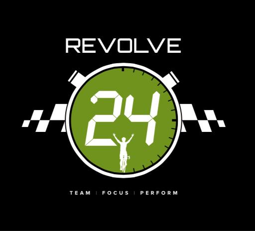 Revolve 24 logo