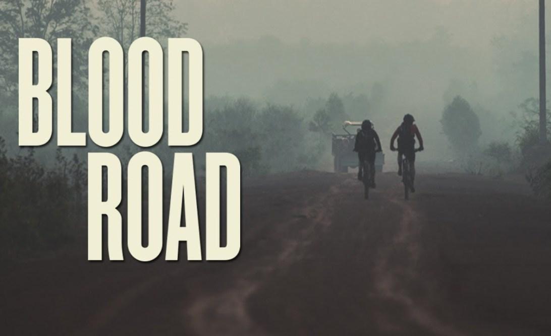 Still from Blood Road.