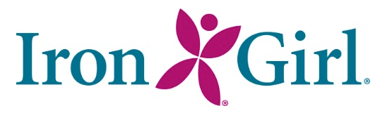 Iron Girl logo