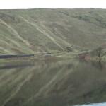 The Upper Ogden Reservoir.