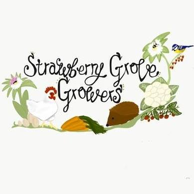 Strawberry Grove Growers