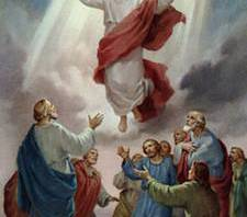 The Ascension of the Lord – Alternate