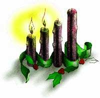 The Second Sunday of Advent: Be Reconciled