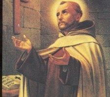 Saint John of the Cross, Priest and Doctor of the Church