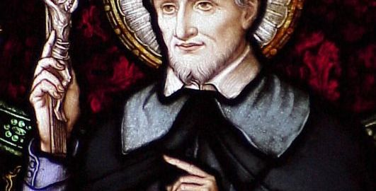 Saint Vincent de Paul, Priest