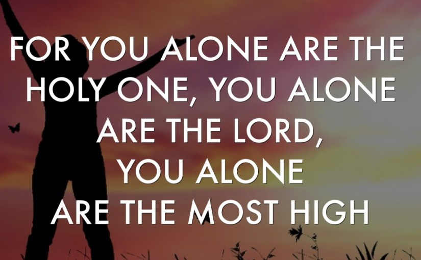 Monday of the Twenty-first Week of Ordinary Time