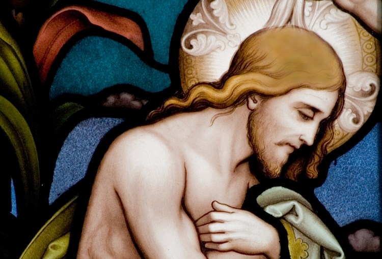 The Feast of the Baptism of the Lord