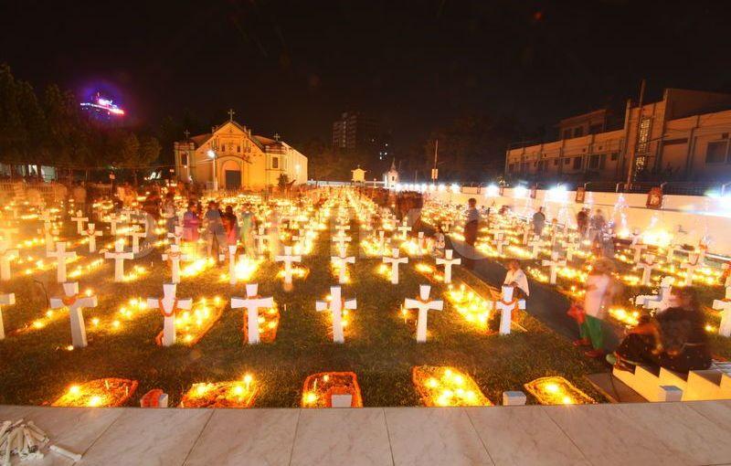 All Souls Remembrance Mass