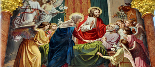The Third Sunday of Advent: The Anointing of the Sick at Mass