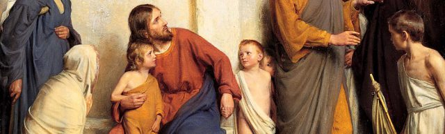 Tuesday of the Seventh Week of Ordinary Time
