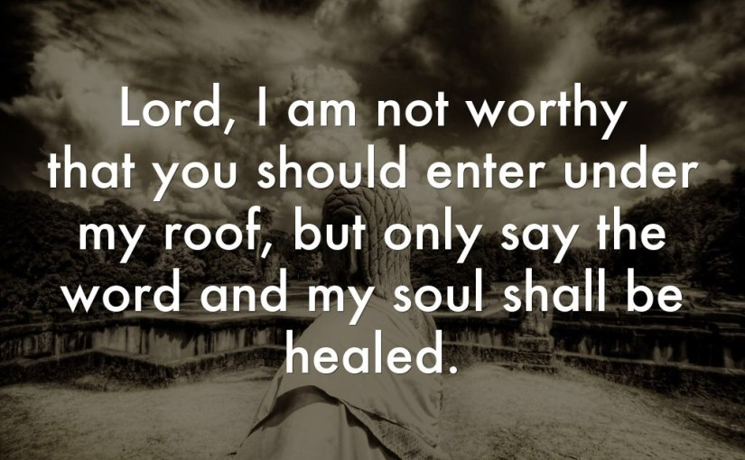Monday of the Twenty-fourth Week of Ordinary Time