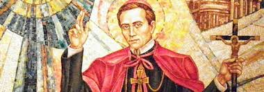 Saint John Neumann, Bishop