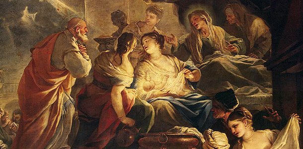 Solemnity of the Nativity of Saint John the Baptist
