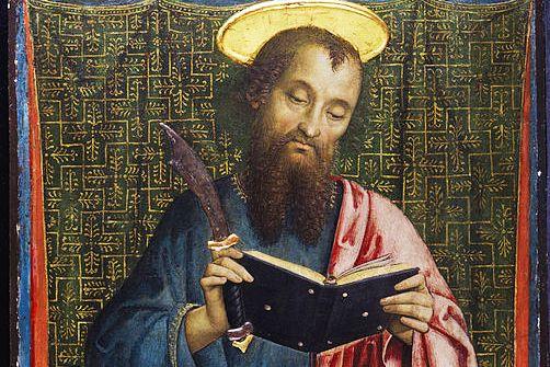 Saint Bartholomew, Apostle [Feast]