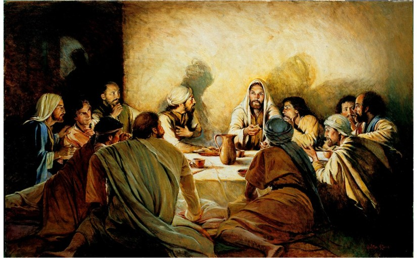 The Twenty-First Sunday of Ordinary Time – Bread of Life Discourse V: So What?