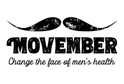 Of Movember, Pink Ribbons, Saint Baldrick's and Reverence for Life