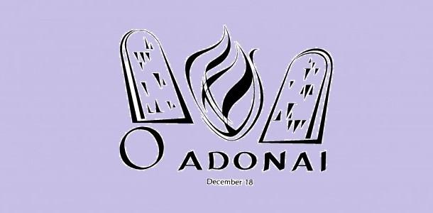 O Sacred Lord