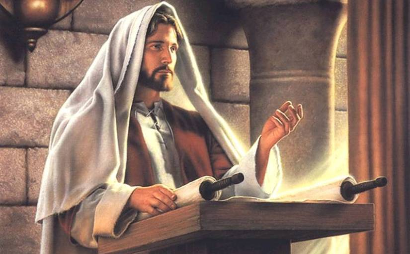 Tuesday of the First Week of Ordinary Time