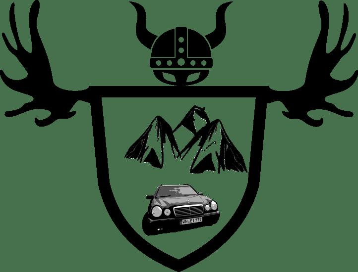Unser Team-Logo steht fest