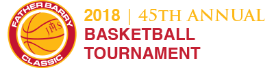 45th Annual Fr. Barry Basketball Tournament