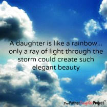 Daughter Rainbow