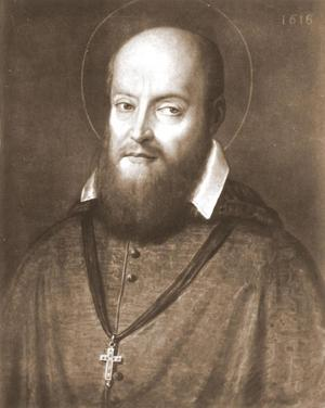 St Francis de Sales, Doctor of the Church