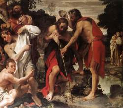 The Baptism of the Lord, Year C