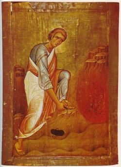 3rd Sunday of Lent, Year C