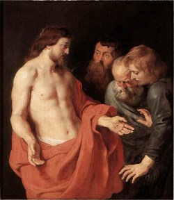 Christ's Wounds