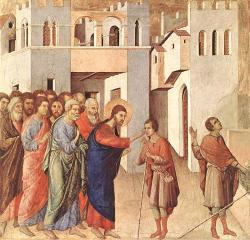 4th Sunday of Lent, Year A