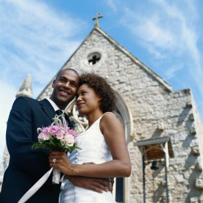 Black Marriage Day